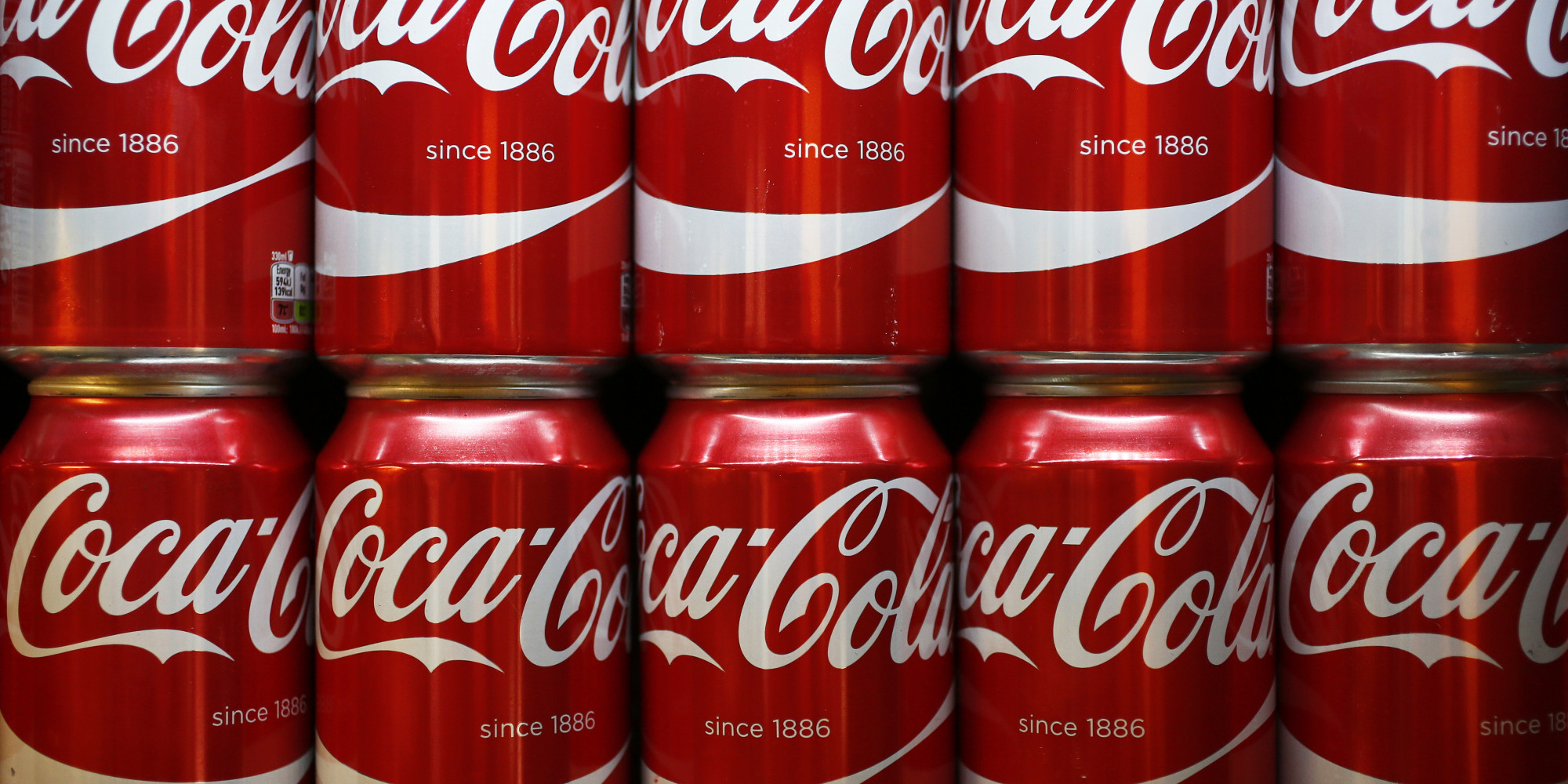 it is good news everywhere for coca cola To ensure coca-cola was affordable and available everywhere the  to confront  imitation products coca-cola challenged glass companies to create a new  in  1982 to great fanfare the company introduced diet coke as the.