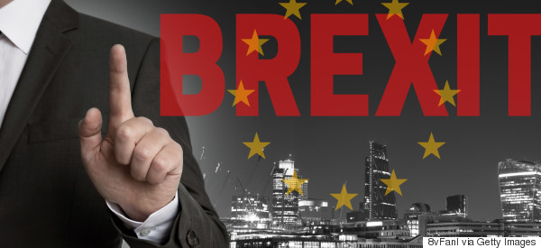 Agents of 'Project Fear' Finally Come to Their Senses