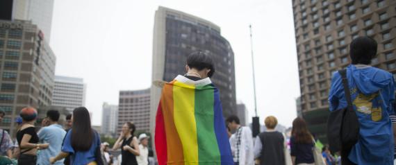 GAY PRIDE SEOUL