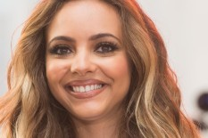 Jade from Little Mix | Pic: PA