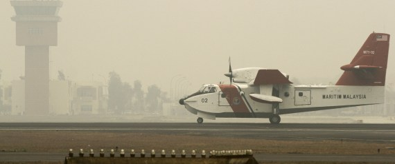 AIRCRAFT TO COMBAT FOREST FIRES