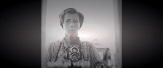 VIVIAN MAIER DOCUMENTARY
