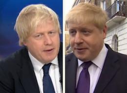 En 2013, Boris Johnson ne se voyait déjà pas Premier ministre (mais votait contre le Brexit)