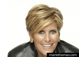 Finance Expert Suze Orman On Smart Investing