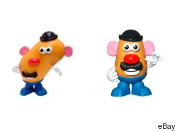 Un Monsieur Patate déformé pour encourager les enfants à aimer la nourriture «laide»