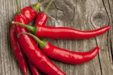Red hot chillis | Pic: Getty