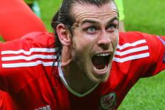 Gareth Bale | Pic: PA