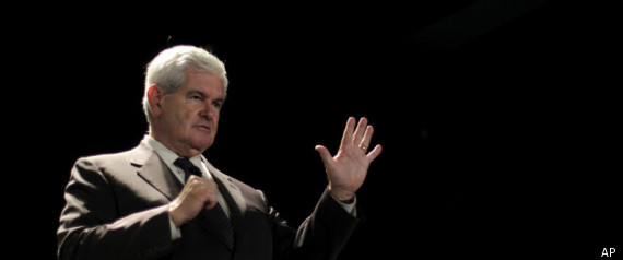 Gingrich Payroll Tax