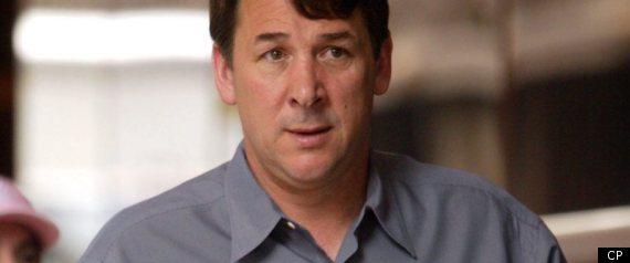 MIKE MILBURY ASSAULT HOCKEY NIGHT CANADA