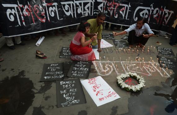 dacca bangladesh
