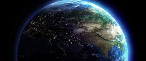 Le trou dans la couche d 39 ozone en bonne voie de dispara tre - Distance entre la terre et la couche d ozone ...