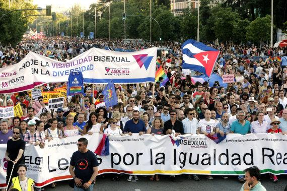 cabecera manifestacion orgullo