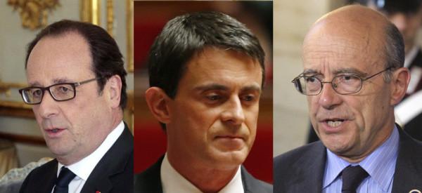 Une classe politique unie rend hommage à Rocard