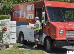 Possible Canada Post Strike Looms As Mandate Deadline Nears
