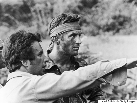 deer hunter 1978