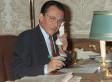 Cambadélis a dévoilé les détails du testament de Rocard sur les hommages qu'il souhaitait recevoir