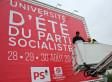 Université du PS annulée: Une première depuis 1993