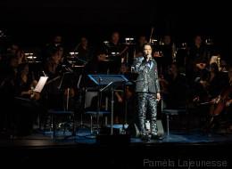 Festival de jazz: Rufus Wainwright en deux temps