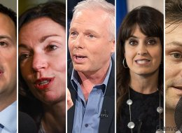 Le Parti québécois lance officiellement sa course à la direction