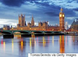 Brexit: les voyageurs canadiens plus intéressés à se rendre au Royaume-Uni