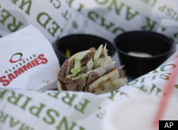 Sandwich Chain Eyes Possible Bankruptcy Protection