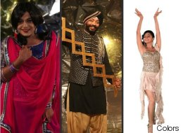 Jhalak Dikkhla Jaa Season 9: Here Is The Complete List  Of Celebrity Participants