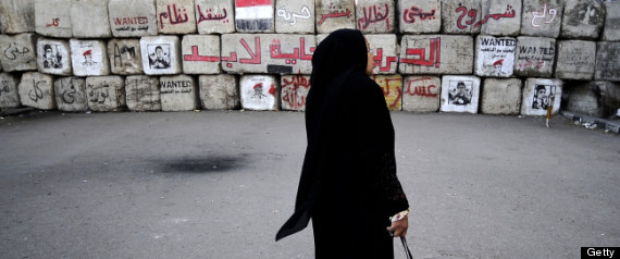 EGYPT ELECTIONS ISLAMISTS