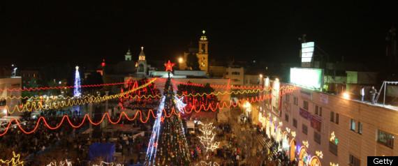 CHRISTMAS 2011 BETHLEHEM