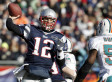 Patriots Beat Dolphins: Tom Brady Leads Comeback