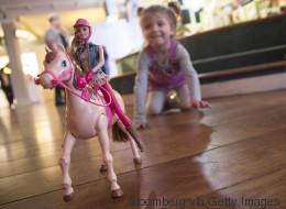 Kauft weniger Spielzeug und mit euren Kindern geschieht etwas Wunderbares