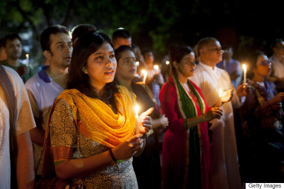 dhaka attack vigil bangladesh