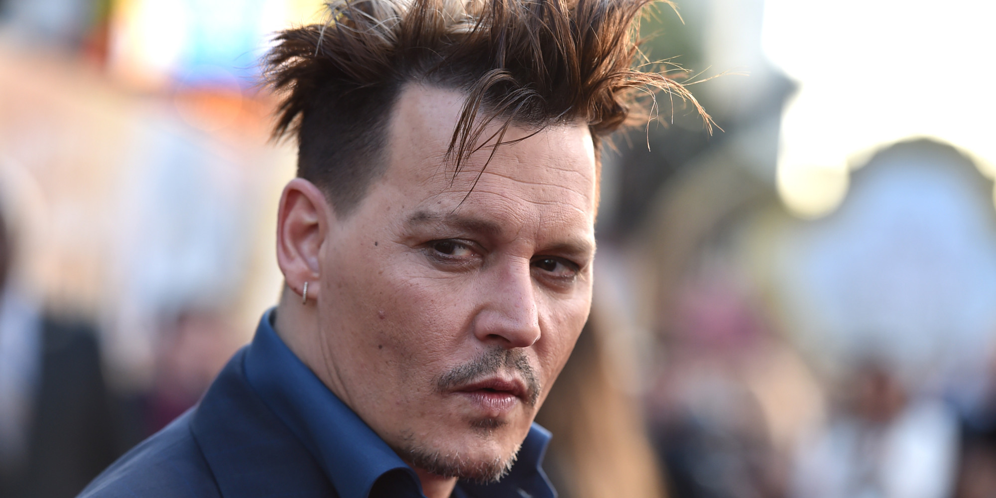 how to get hair like johnny depp
