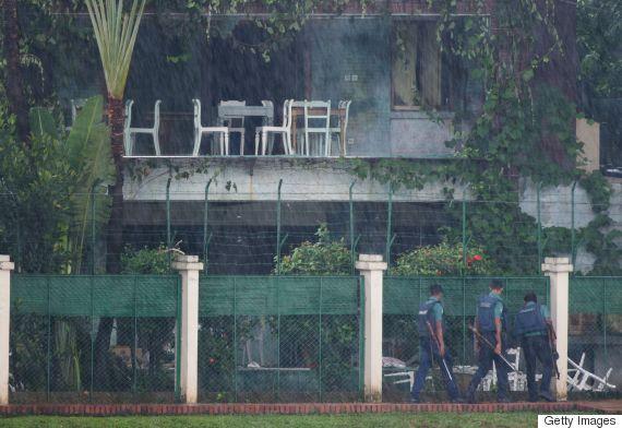 bangladesh dhaka attack