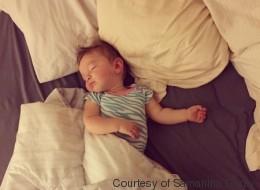 Was mit Kindern passiert, die häufig im Bett der Eltern schlafen
