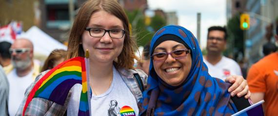 MUSLIMS LGBT