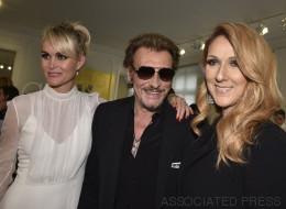 Cette photo va faire hurler les admirateurs de Johnny et de Céline
