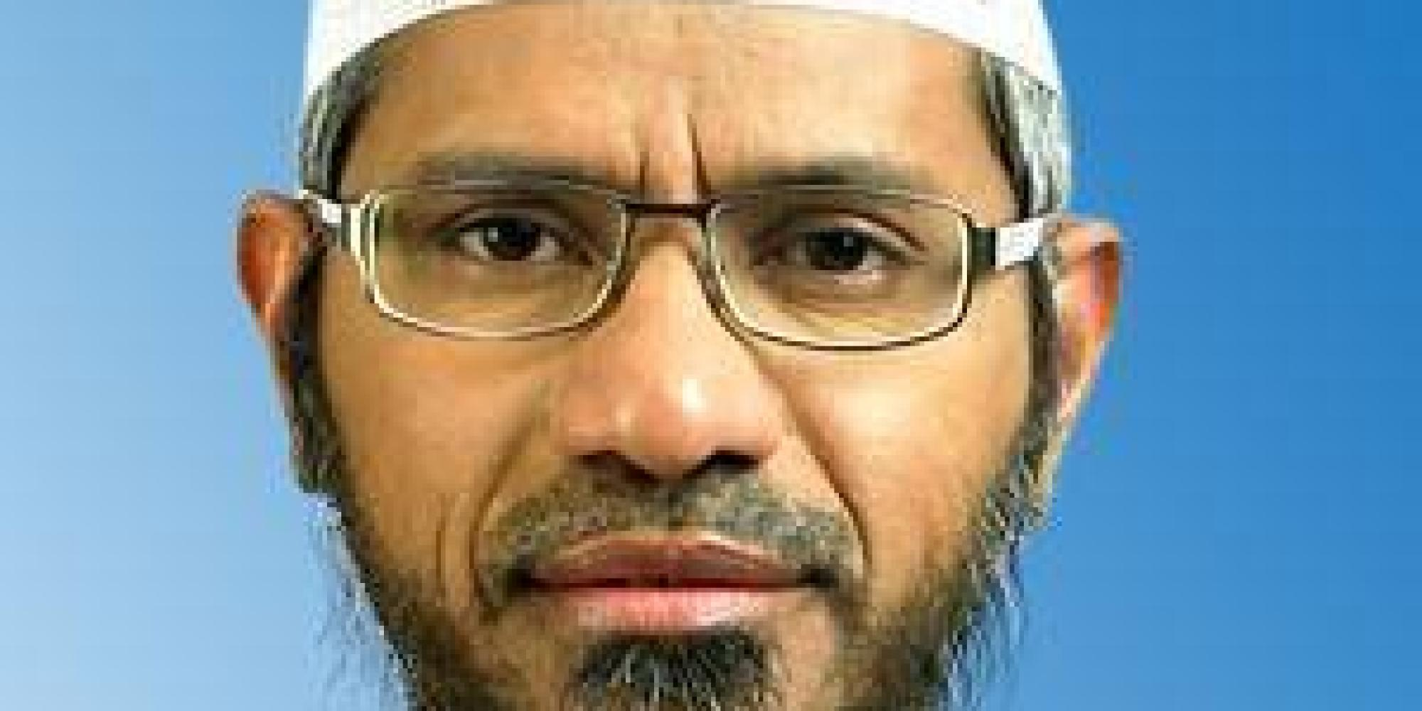 Govt To Take Legal Action Against Zakir Naik, 4 Teams  Scanning Old Speeches, Videos