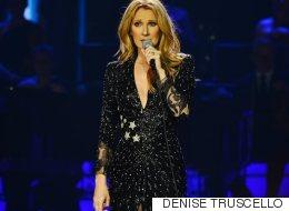 Céline Dion pour le coup d'envoi de la prochaine saison d'«En direct de l'univers» (VIDÉO)