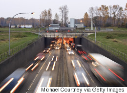 Put Brakes On Proposed Massey Tunnel Replacement Bridge