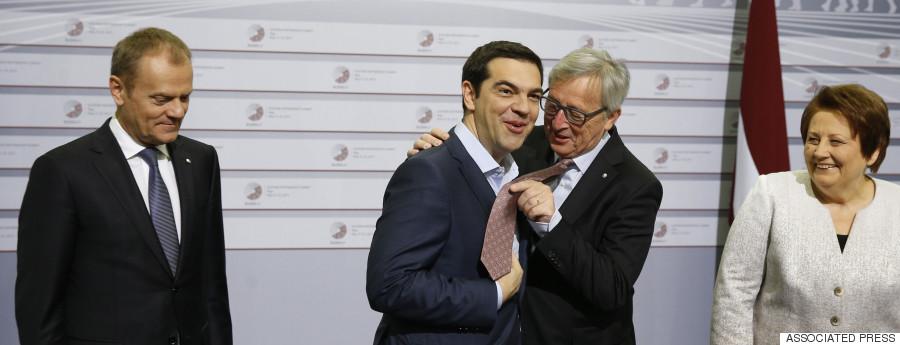 tsipras may 2015