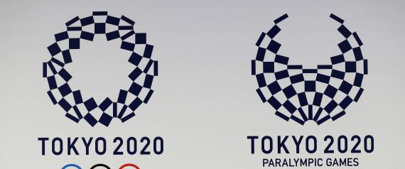 OLYMPIC TOKYO LOGO