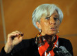 Christine Lagarde: World Economy In 'A Dangerous Situation'