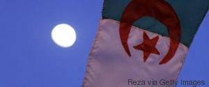 FLAG ALGERIA