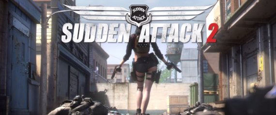 SUDDEN ATTACK 2