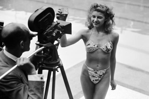 bikini molitor
