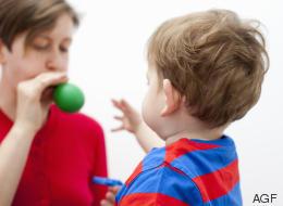 Come dire a tuo figlio che hai un tumore?