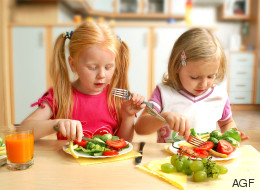 Un bambino può seguire la dieta vegana?