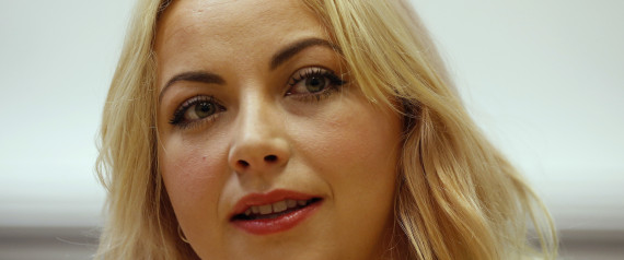 CHARLOTTE CHURCH SINGER