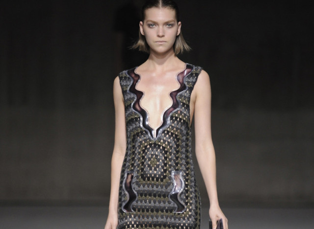 Christopher Kanes Crochet Clothes Inspire Us: 7 Ways To Get The Look ...