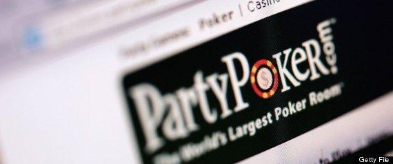 WEB GAMBLING OBAMA ADMINISTRATION